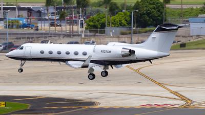 N137DR  - Gulfstream G-IV - Private