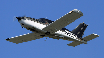 N2519T - Socata TB-20 Trinidad - Private