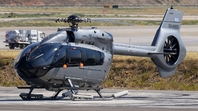 SX-HMO - Airbus Helicopters H145 - Airlift