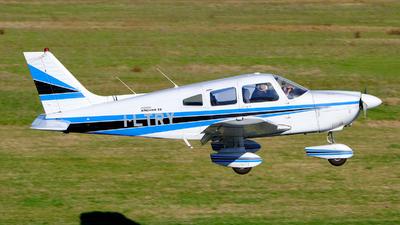 I-LTRY - Piper PA-28-181 Archer II - Aero Club - Genoa