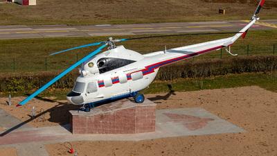 EW-20253 - PZL-Swidnik Mi-2 Hoplite - Belarus - Ministry for Emergency Situations (MChS)