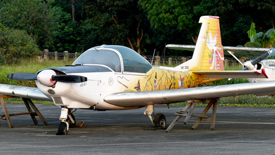 LM-2013 - FFA AS-202/18A Bravo - Indonesia - Air Force
