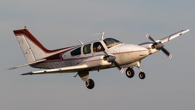 N5KG - Beechcraft 95-B55 Baron - Private