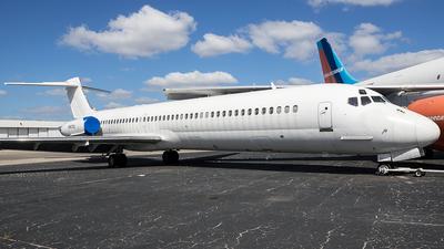 N987GC - McDonnell Douglas MD-87 - Genesis Custom Jetliners