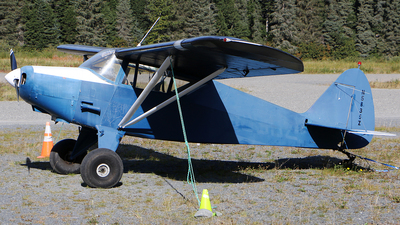 N5835Z - Piper PA-22-108 Colt - Private
