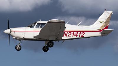 N21412 - Piper PA-28-181 Archer - Long Island Aviators