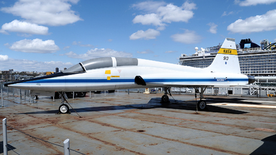N913NA - Northrop T-38N Talon - United States - National Aeronautics and Space Administration (NASA)