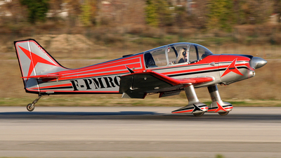 F-PMRG - Jodel DR250/160 Capitaine - Private