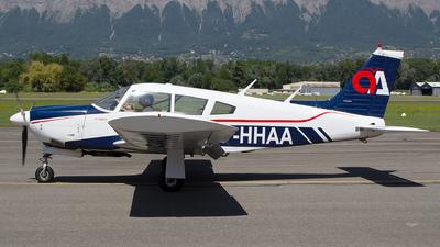 F-HHAA - Piper PA-28R-200 Cherokee Arrow - Air Alsace