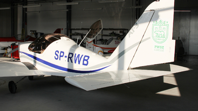SP-RWB - Aero AT-3-R100 - Private