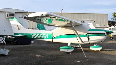 A picture of N8889V - Cessna 172M Skyhawk - [17264247] - © toyo_69pr