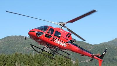 LN-OVA - Aérospatiale AS 350B3 Ecureuil - Fonnafly