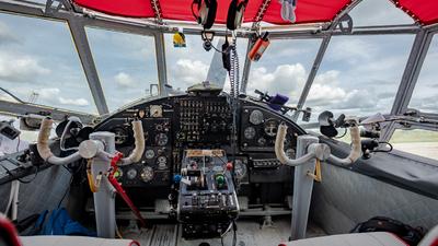 SP-AOM - Antonov An-2P - Aero Club - Dolnoslaski