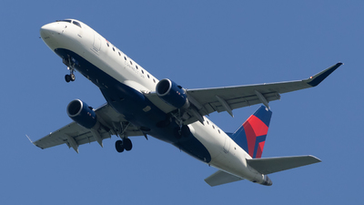 N283SY - Embraer 170-200LR - Delta Connection (SkyWest Airlines)