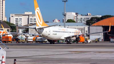 PR-GGM - Boeing 737-8EH - GOL Linhas Aéreas