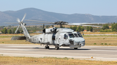 PN60 - Sikorsky S-70B Aegean Hawk - Greece - Navy
