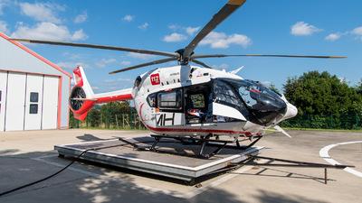 F-HBRA - Airbus Helicopters H145 D3 - SAF Hélicoptères - Service Aérien Français