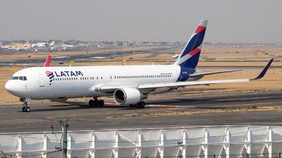 CC-CXG - Boeing 767-316(ER) - LATAM Airlines