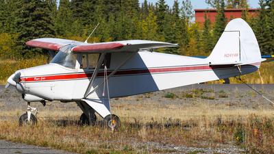 N24146 - Piper PA-22-108 Colt - Private