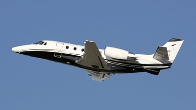 D-CECH - Cessna 560XL Citation XLS Plus - Private