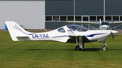 A picture of LNYXZ - Aerospool WT9 Dynamic - [DY526] - © BaszB