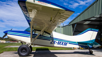 ZK-MXM - Maule MXT-7-180A - Private