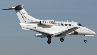 PR-ARR - Embraer 500 Phenom 100 - Private