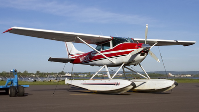 A picture of N9211X - Cessna 182E Skylane - [18253611] - © Jeremy D. Dando