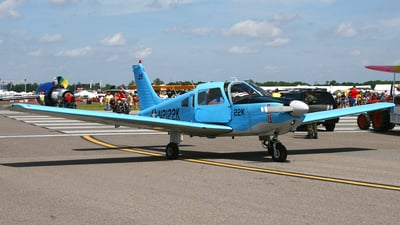 A picture of N2122K - Piper PA28181 - [287990237] - © Angel Natal