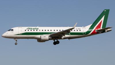 A picture of EIRDH - Embraer E175STD - Alitalia - © JM Deza