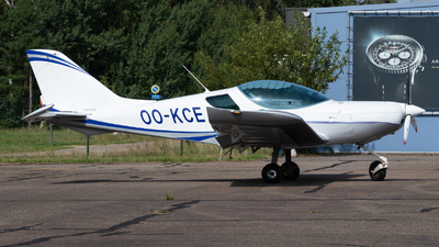 OO-KCE - CZAW SportCruiser - Private