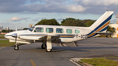 PT-ICO - Piper PA-31-310 Navajo B - Private