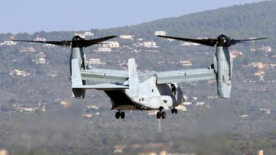 168609 - Boeing MV-22B Osprey - United States - US Marine Corps (USMC)