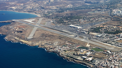 LGIR - Airport - Airport Overview