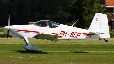 PH-SCP - Vans RV-9 - Private