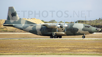 2410 - Shaanxi Y-8F-200 - Venezuela - Air Force
