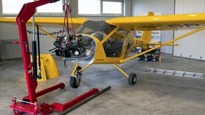 A picture of SPSKRB - Aeroprakt 22L2 - [393] - © Krzysiek Dz