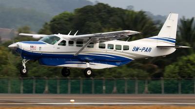 9M-PAR - Cessna 208B Grand Caravan EX - Prima Air