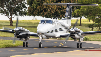 A picture of PRDCT - Beech B300 Super King Air 350 - [FL579] - © Paulo H Goncalez
