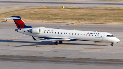 N632SK - Bombardier CRJ-702 - Delta Connection (SkyWest Airlines)