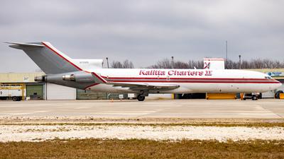 N729CK - Boeing 727-264(Adv)(F) - Kalitta Charters II