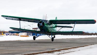 RA-33601 - PZL-Mielec An-2R - Private