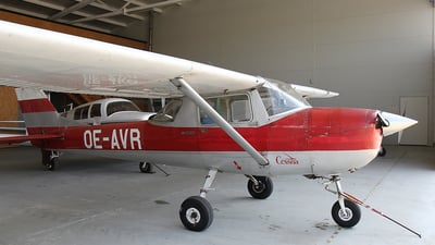 OE-AVR - Reims-Cessna F150G - Private