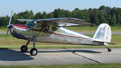 NC1916V - Cessna 140 - Private