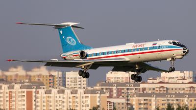 RA-65719 - Tupolev Tu-134A-3 - Kosmos Airlines (KSM)