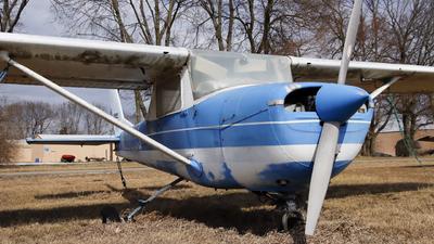 N50033 - Cessna 150H - Private