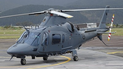 NZ3403 - Agusta A109LUH - New Zealand - Royal New Zealand Air Force (RNZAF)