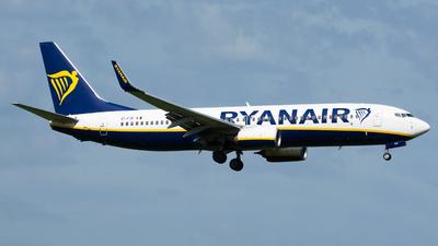 EI-FIP - Boeing 737-8AS - Ryanair