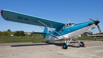 RA-17908 - Antonov An-2P (TP-301) - TechnoRegion