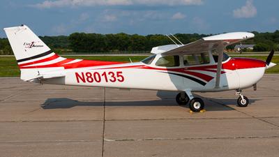 A picture of N80135 - Cessna 172M Skyhawk - [17266395] - © Nicholas Ambrosecchia